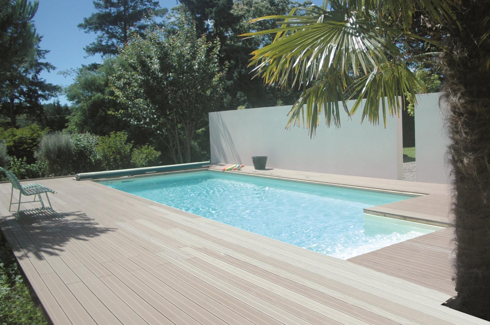 Zelf zwembad bouwen met 15 jaar ervaring for Zelf zwembad bouwen betonblokken